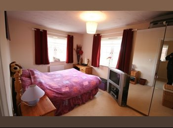 EasyRoommate UK - Executive house - Wellingborough, Wellingborough - £550