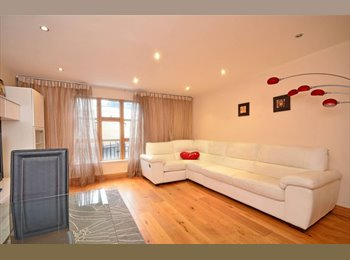 Zone 1 - Notting Hill / Bayswater (24RP)