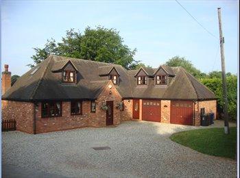 EasyRoommate UK - Room to Rent - Hints, Tamworth - £400