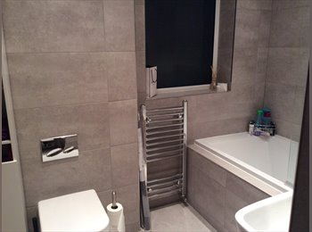 EasyRoommate UK - Amy's normal- Comfy- Chilled pad!!! - Horwich, Bolton - £350