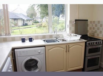 EasyRoommate UK - 2 lovely double rooms in quiet area of Hala - Lancaster, Lancaster - £386
