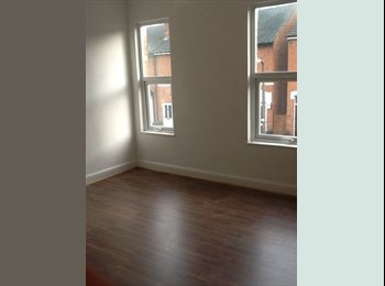Brand Newly Renovated House - V Large Double Room