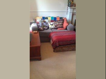 EasyRoommate UK - Master Bedroom for rent - Hasland, Chesterfield - £385