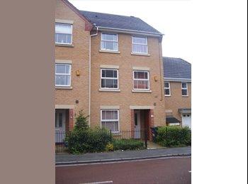 EasyRoommate UK - House Share, Chorlton - Chorlton Cum Hardy, Manchester - £295