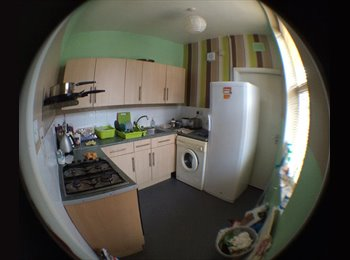 EasyRoommate UK - ROOMS FOR RENT - Highfield, Sheffield - £350
