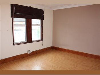 Rooms to let in a friendly house