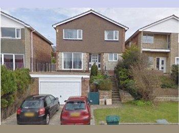 EasyRoommate UK - Exceptional room in Brighton - NO DEPOSITS - Brighton, Brighton and Hove - £495