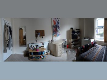 EasyRoommate UK - Large Double Room in Crookes £390pcm ALL BILLS INC - Crookes, Sheffield - £390
