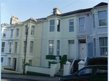 EasyRoommate UK - 1st Months Rent Free! - Room Available for Let - Mutley, Plymouth - £320