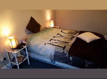 Double room Lancs/Yorks border