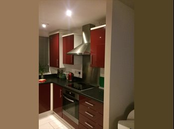 EasyRoommate UK - Double room to rent in new property - Dartford, London - £350