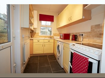EasyRoommate UK - Fabulous rooms in refurbished house, Crookes, S10 - Crookes, Sheffield - £400