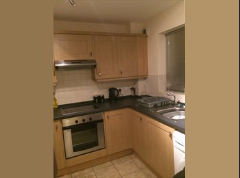 EasyRoommate UK - 450 including bills 2 bedroom house - Harrogate, Harrogate - £450
