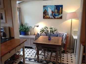 EasyRoommate UK - Double Room MONDAY to FRIDAY central Exeter RD&E - Exeter, Exeter - £350
