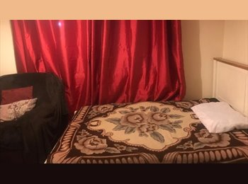 A DOUBLE room for £320 bills inclusive in Gosforth