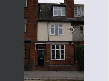 EasyRoommate UK - En-suite room, Friar Gate, Derby - Derby, Derby - £433