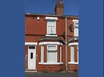 EasyRoommate UK - Get your newly refurbished room for £80 a week - Hexthorpe, Doncaster - £347
