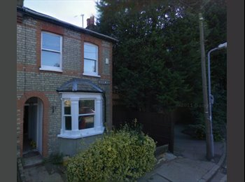 EasyRoommate UK - 3 x Double bedrooms in a 4 bedroom house kingston - Kingston upon Thames, London - £600