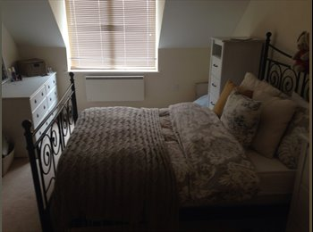 EasyRoommate UK - Large double furnished room - Acomb, York - £500