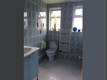 EasyRoommate UK - Double room - Cricklewood, London - £650