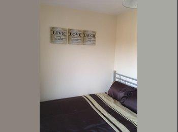 EasyRoommate UK - Double Room In stunning Apartment - Harrow, London - £575