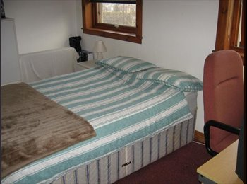 EasyRoommate UK - Room to Let - Short Term and Contractors Welcome - Inverness, Inverness - £347