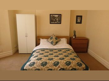 Clean, Tidy & Well Presented Shared House in L7