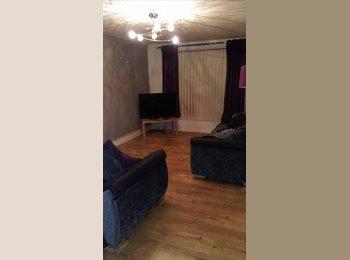 Double room near city centre £400pcm