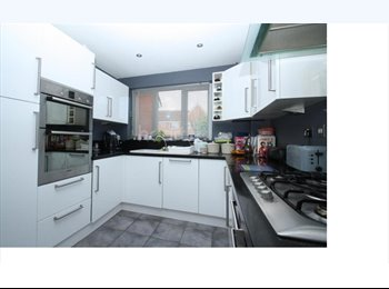 EasyRoommate UK - *BRAND NEW house share in great location* - Woodston, Peterborough - £360
