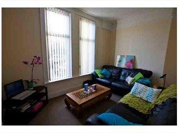 EasyRoommate UK - Large, furnished room in clean & friendly house - Allerton, Liverpool - £370