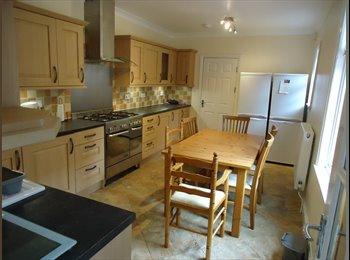 EasyRoommate UK - Super Student Accommodation Available Now. - Wolverhampton, Wolverhampton - £220