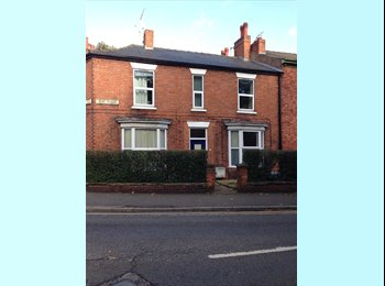 EasyRoommate UK - Room available for Student - Lincoln, Lincoln - £360