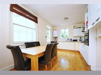 Lovely House in Acton