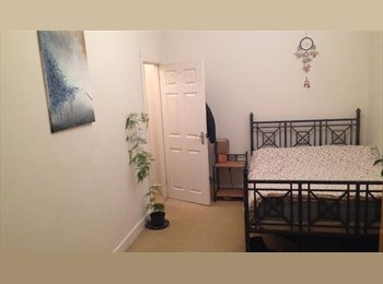 Fantastic Double Room! Furnished & Bills Included!