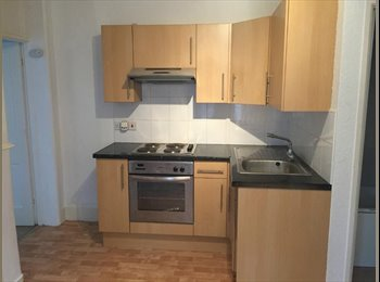 Nice 2 Bed Flat to Share/Rent in Central London