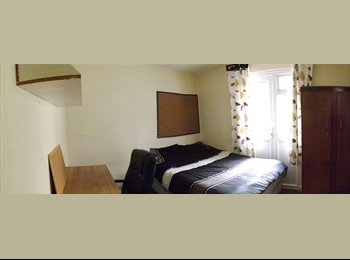 EasyRoommate UK - Rooms to let in Mutley - Mutley, Plymouth - £80