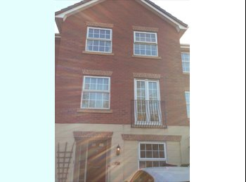 EasyRoommate UK - Double room to rent in friendly house share - Canton, Cardiff - £375