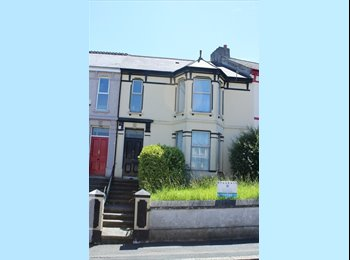 EasyRoommate UK - NOW BIG DOUBLE room, DSS accepted - Plymouth, Plymouth - £89