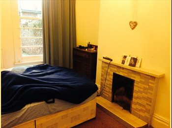 EasyRoommate UK - Fun roommie wanted for a lovely city-near room - York, York - £250