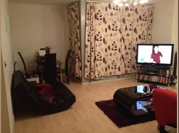 EasyRoommate UK - Amazing Large Double room and Separate Bathroom. - Manchester City Centre, Manchester - £610