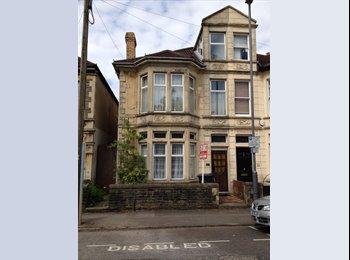 EasyRoommate UK - Renovated Victorian Shared Home Kingswood Bristol - Bristol, Bristol - £500