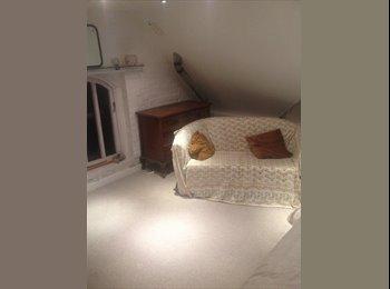 EasyRoommate UK - room to rent - St. Leonards-on-Sea, Hastings - £240