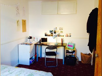 Big Room near Brick Lane for 3 WEEKS!