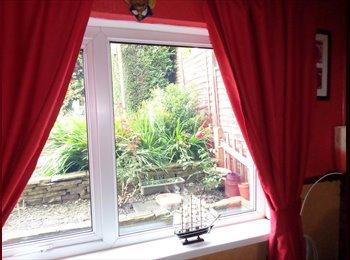 EasyRoommate UK - Mature man seeking person to share house - Eccleshill, Bradford - £300
