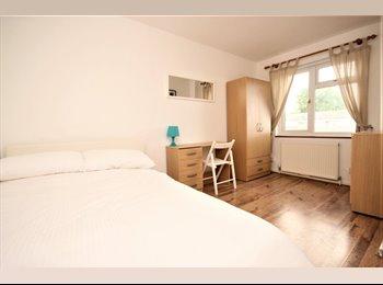 ***XL Double En-Suite Room***