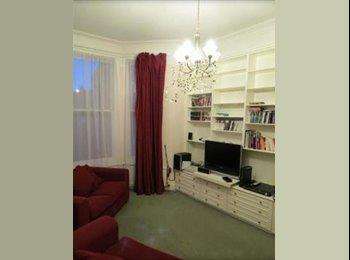 Large house 01.01-01.04.14 available, Clapham