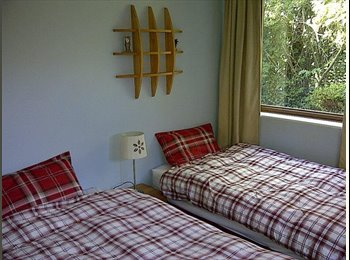 EasyRoommate UK - Room to let weekdays or 7 days a week in Taunton - Taunton, South Somerset - £400