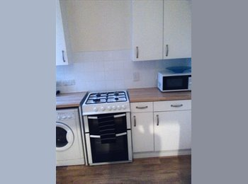 Large Double Bedroom available in Leyton/Stratford