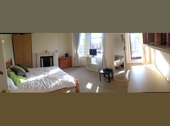 1 Room available now!