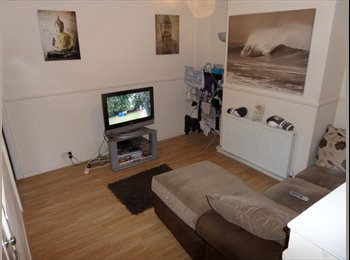 EasyRoommate UK - 1 x New Room in Rodbourne - Swindon, Swindon - £325